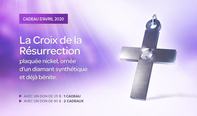Cadeau AVRIL 2020