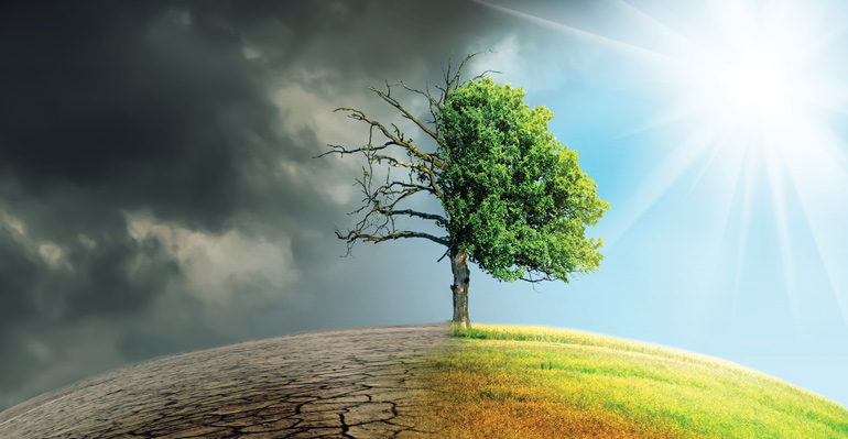 Espoir planétaire